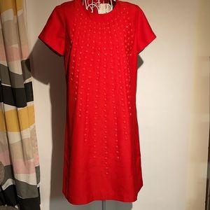 Karta Vintage Inspired Shift Dress